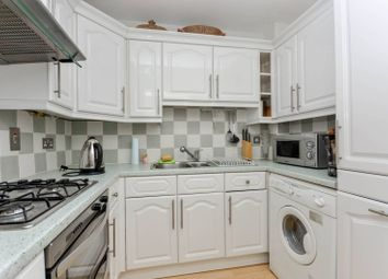 Thumbnail 2 bed flat to rent in Cromwell Crescent, Earls Court