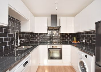 Thumbnail 2 bedroom semi-detached house for sale in Leighton Road, Dover, Dover