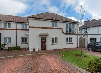 Thumbnail 2 bedroom maisonette for sale in The Rise, Llanishen, Cardiff