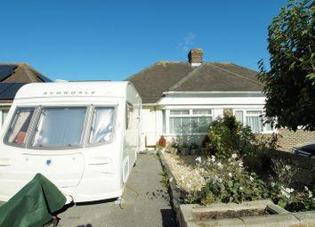 Thumbnail 2 bed bungalow for sale in Vincent Grove, Portchester, Fareham