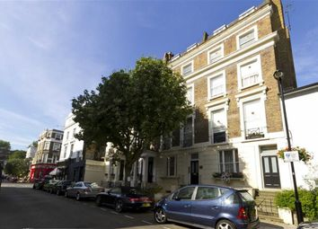 Thumbnail 2 bed flat to rent in Monmouth Road, London