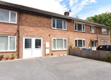 Thumbnail 1 bed flat to rent in Nuffield Road, Headington