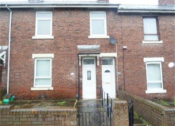 Thumbnail 2 bed flat for sale in Ridley Terrace, Gateshead, Tyne And Wear