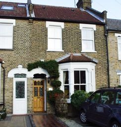Thumbnail 3 bed terraced house to rent in Gordon Hill, Enfield