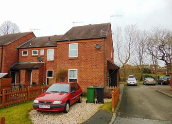 Thumbnail 2 bedroom terraced house to rent in Oak Tree Close, Evesham