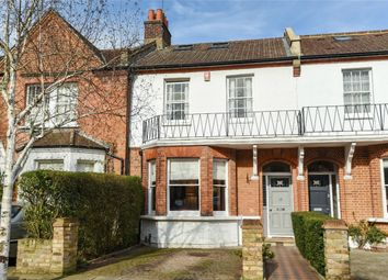 Thumbnail 4 bed terraced house for sale in Sidney Road, St Margarets, Twickenham