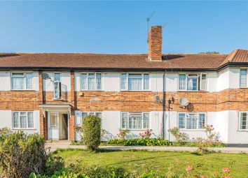 2 bed maisonette for sale in Bellamy Court, Bellamy Drive, Stanmore, Middlesex HA7