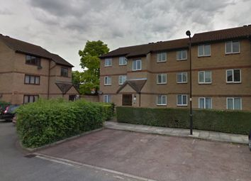 Thumbnail 1 bed flat to rent in Harewood Terrace, Norwood Green