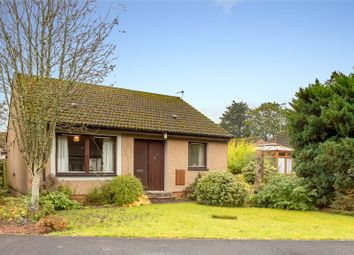 Thumbnail 2 bed detached bungalow for sale in Marshall Road, Luncarty, Perth