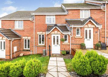 Thumbnail 2 bed terraced house for sale in Clos Gwaith Brics, Tondu, Bridgend