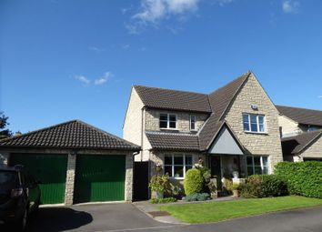 4 bed detached house for sale in Swansfield, Bicester OX26