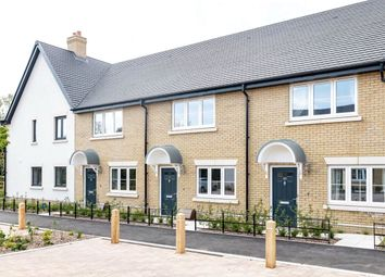 Thumbnail 2 bed terraced house for sale in Stoneham Lane, Eastleigh, Hampshire