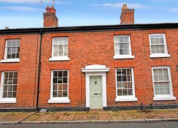 Thumbnail 2 bed terraced house to rent in Pyecroft Street, Handbridge, Chester