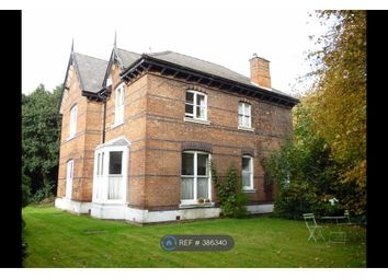 Thumbnail 1 bed flat to rent in The Quillets, Chester
