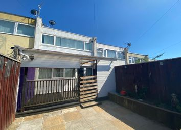 Thumbnail 3 bed property to rent in Cromer Walk, Plymouth