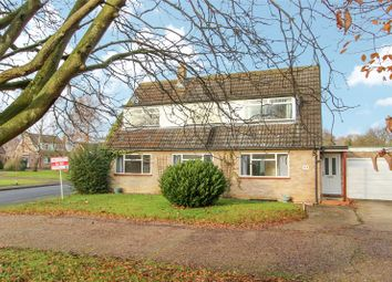 Thumbnail 4 bed detached house to rent in Greenway, Buckden, Cambridgeshire
