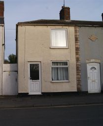 Thumbnail 2 bed semi-detached house to rent in Hawthorn Bank, Spalding