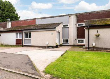 Thumbnail 3 bed terraced house for sale in Kronborg Way, Whitehills, East Kilbride