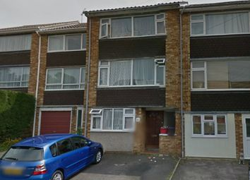 Thumbnail 5 bed town house to rent in Sycamore Drive, Essex, United Kingdom.