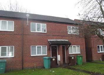 Thumbnail 2 bedroom property to rent in Priory Mews, Lenton