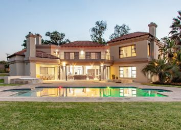 Thumbnail 4 bed country house for sale in Papenfus Drive, Beaulieu, Midrand, Gauteng, South Africa