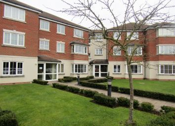 Thumbnail 2 bed flat for sale in Hillmorton, Rugby