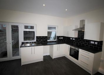 Thumbnail 4 bed terraced house to rent in Lyme Street, Haydock, St Helens