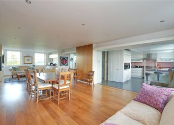 3 bed flat for sale in St. Germans Place, Blackheath, London SE3
