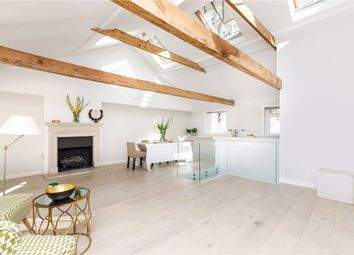 Thumbnail 3 bedroom mews house to rent in Bryanston Mews West, London