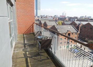 1 bed property to rent in Worsley Mill, Blantyre Street, Castlefield, Manchester M15