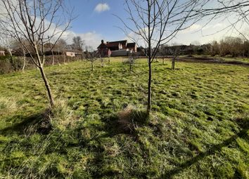 Thumbnail Land for sale in Hallams Lane, Timberland, Lincoln