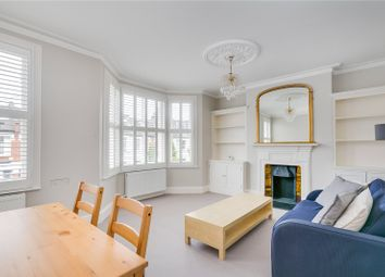 Thumbnail 3 bed flat for sale in Lysia Street, London