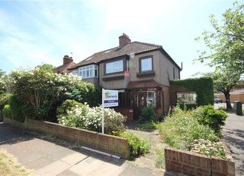 Thumbnail 3 bed semi-detached house for sale in Whitton Dene, Isleworth