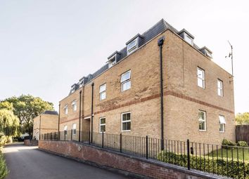 Thumbnail 2 bed flat for sale in Summer Crossing, Thames Ditton
