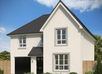 """Thumbnail 4 bed detached house for sale in """"Dunbar"""" at Mey Avenue, Inverness"""