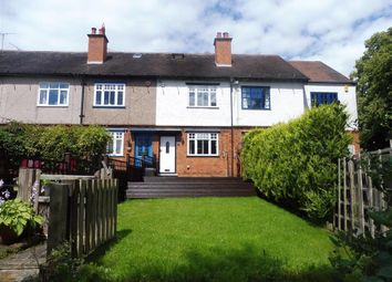 Thumbnail 3 bed cottage for sale in Morley Lane, Stanley, Ilkeston