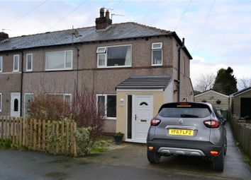 Thumbnail 3 bedroom property for sale in Lindley Avenue, Huddersfield