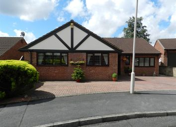 Greenview Close, Forest Town, Mansfield NG19