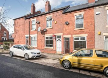 Thumbnail 3 bed terraced house for sale in Sturton Road, Sheffield, South Yorkshire