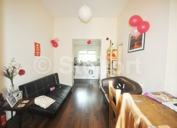 Thumbnail 5 bed maisonette to rent in Junction Road, Tufnell Park, Archway, Kentish Town, London