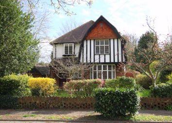 Higher Green, Epsom KT17. 4 bed detached house