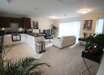 Thumbnail 1 bed semi-detached house to rent in Chelsea House, Highfield Road, Edgbaston