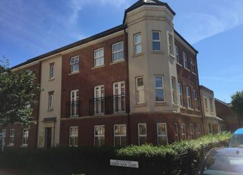Thumbnail 2 bedroom flat to rent in North Main Court, South Shields