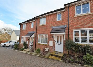 Thumbnail 3 bed terraced house for sale in Withnoe Way Close, Launceston