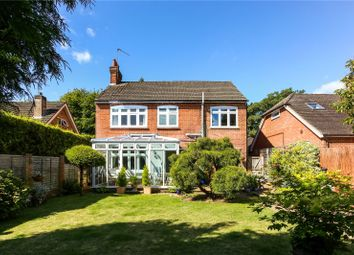 4 bed detached house for sale in Reading Road South, Fleet GU52