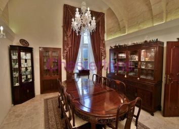 Thumbnail 5 bed property for sale in 5 Bedroom House Of Character, Vittoriosa (Birgu), Southern Eastern, Malta