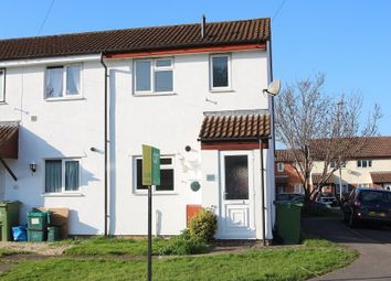 Thumbnail 2 bed end terrace house to rent in River Leys, Cheltenham, Gloucestershire