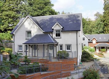 Thumbnail 2 bed semi-detached house for sale in Lochay Road, Highland Park, Killin