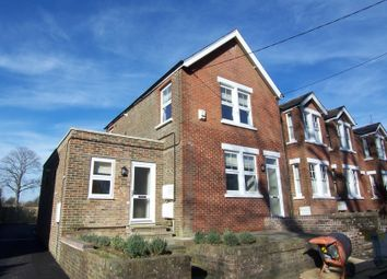 Thumbnail 1 bed flat to rent in London Road, Pulborough