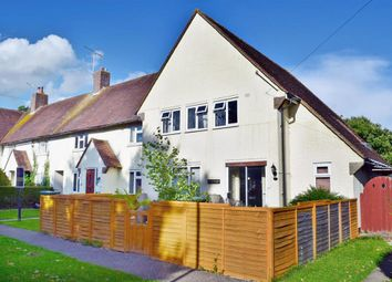 Thumbnail 3 bed end terrace house for sale in Ivy Lane, Westergate, Chichester, West Sussex